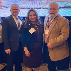 2019 State Annual Gov. Affairs Conf. w/ adopted state rep.