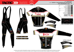 disseny equipacio 2013