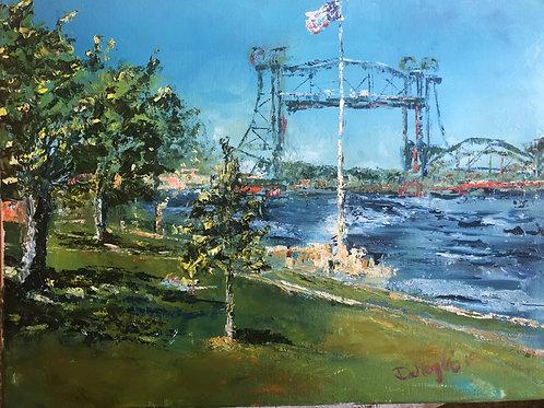 Stillwater Liftbridge