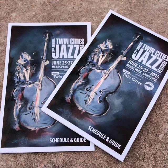 Jazz Fest guide