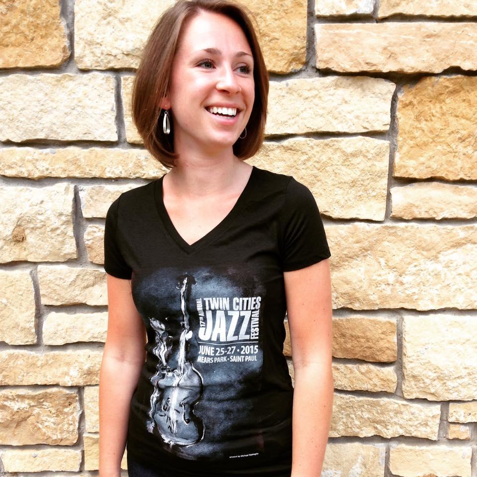 Jazz Fest Shirt
