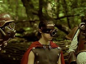 Underland Episode III: Beyond the Rift!