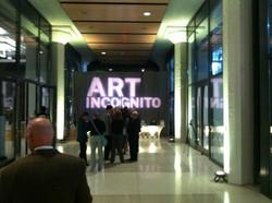 Art Incognito
