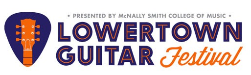 Lowertown guitar Festival