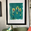 Thumbnail: First sign of Spring (Series #2) (Sold)