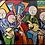 Thumbnail: Street musicians