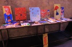 Widmer Art Show