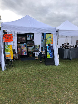Riverfront Art Festival
