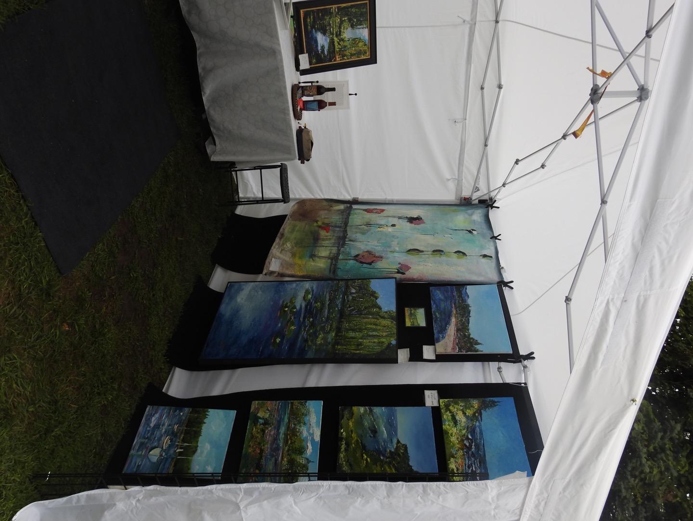 Carpenter Art Festival