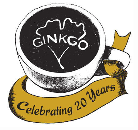 Gingko coffee