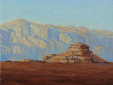 Wadi Rum III