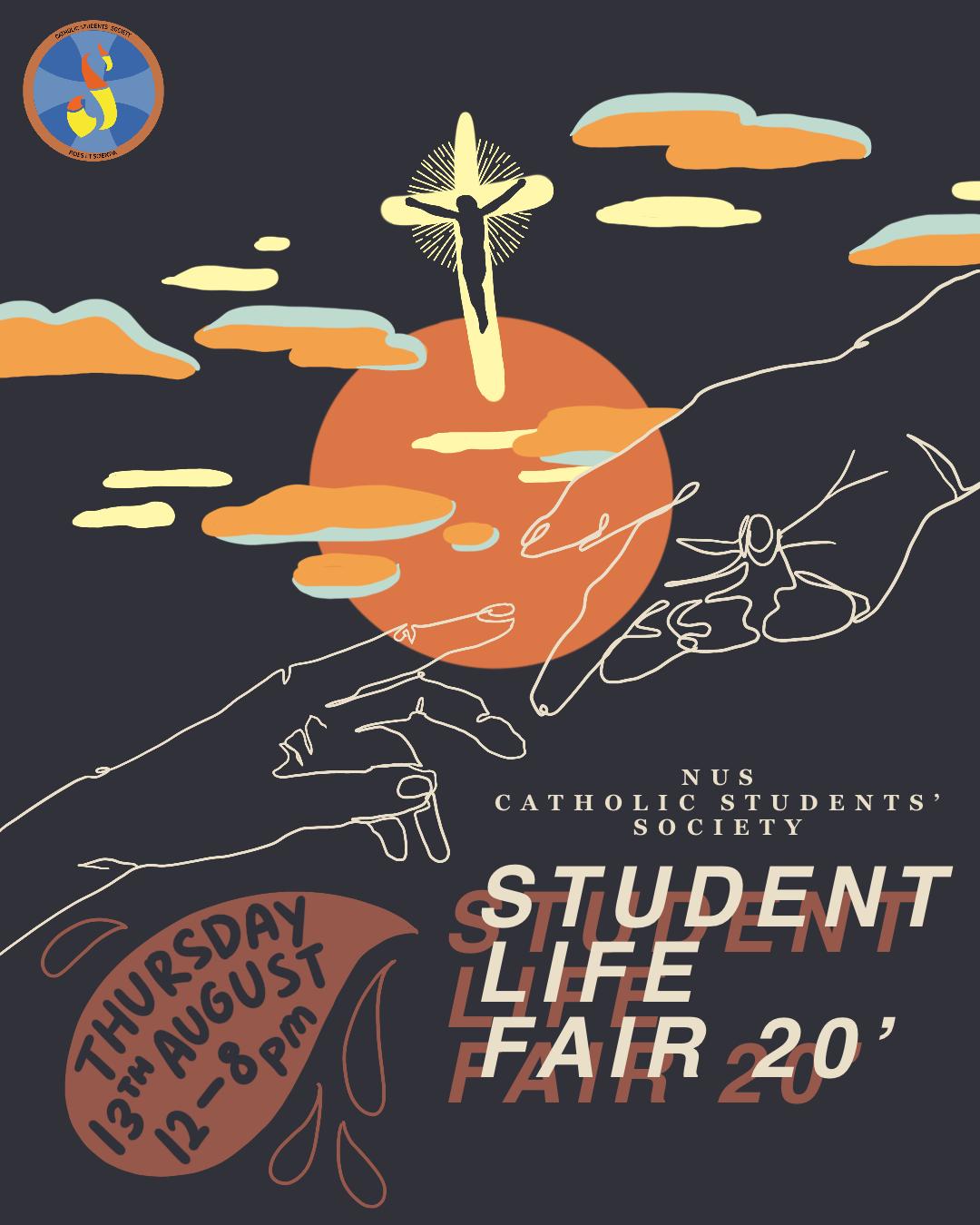 Student Life Fair 2020