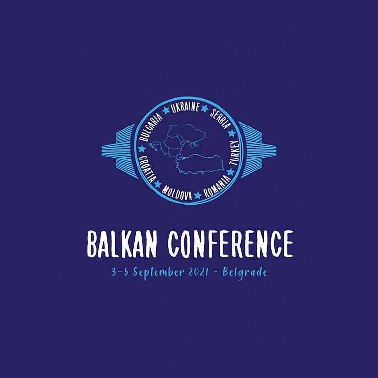 2021 JCI Balkan Konferansı
