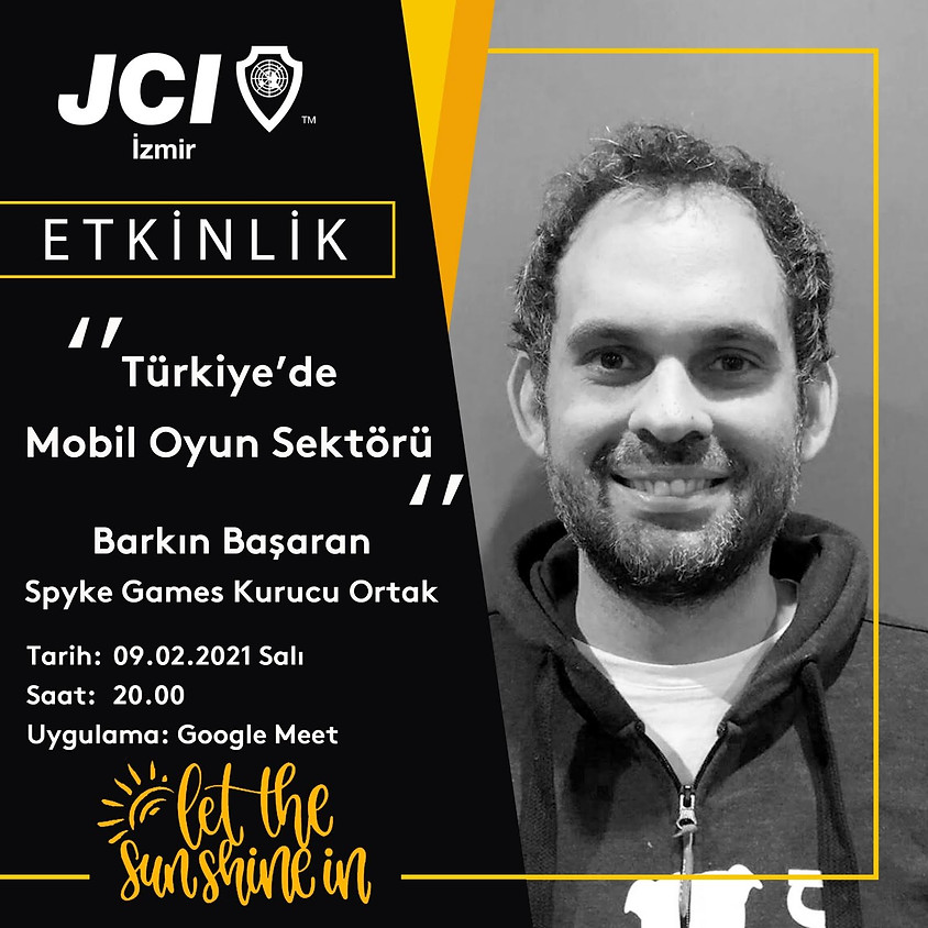 Türkiye'de Mobil Oyun Sektörü