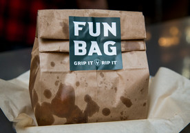 The Fun Bag