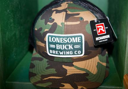 LBBC Patch Cap