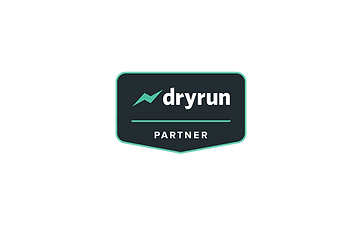 Dryrun Partner Badge.png