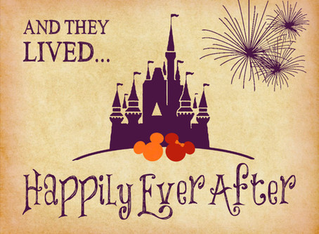 Myth called 'Happily ever After'