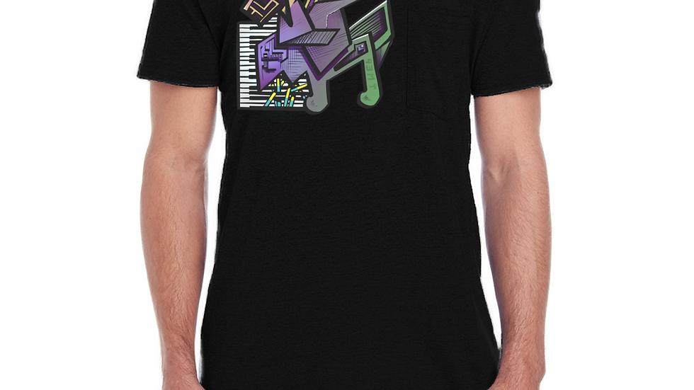 Lightweight Pocket T-Shirt (Its Just Different)