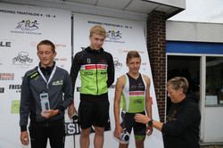 Bording Triathlon 2019