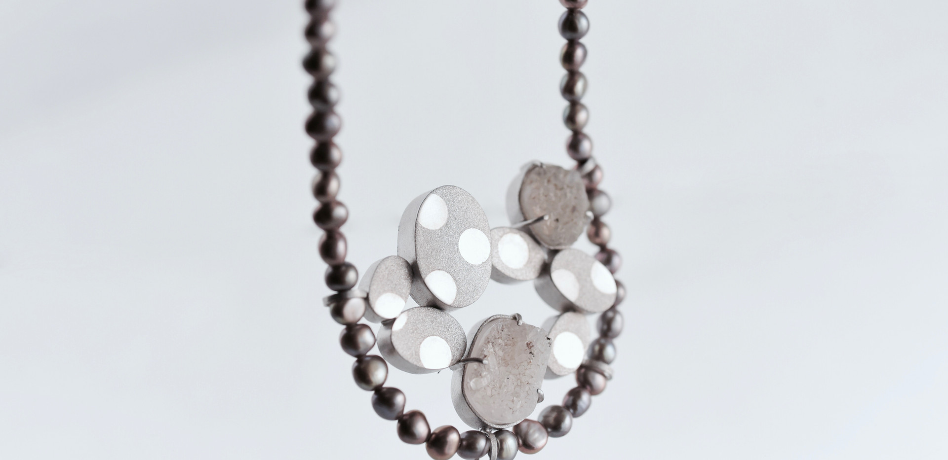 ohagi necklace