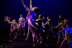 Three Stories - MSU Dance Concert