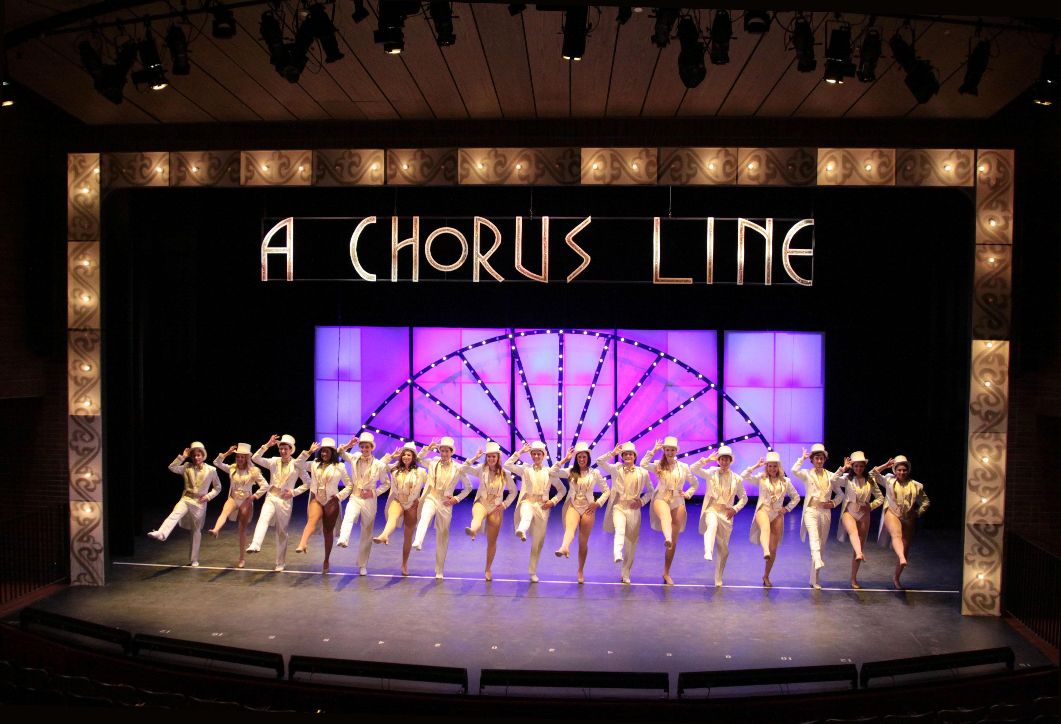 A Chorus Line - Don Kerr