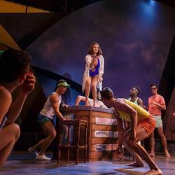 Mamma Mia - Merry-Go-Round Playhouse