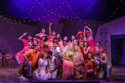 MammaMia! - Merry-Go-Round Playhouse