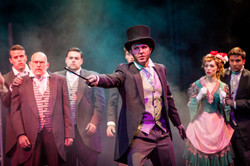 Jekyll & Hyde National Tour - Poole