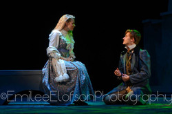Les Miserables - Marius