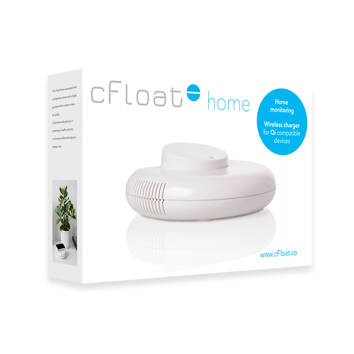 cFloat Home