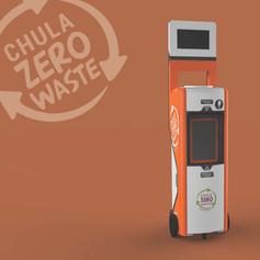 E-Waste Collector