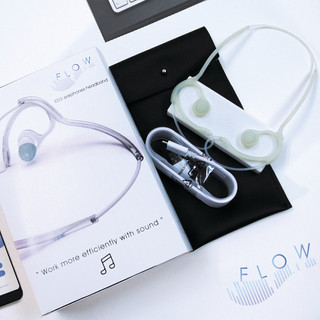 Flow : Work more efficiently with sound