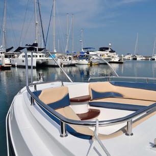 Sa Bai Boat