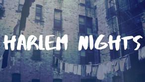 MMD - Harlem Nights