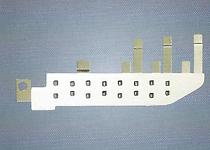 ETRONICS - Vacuum Brazed Coldplates