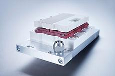 ETRONICS - Liquid Cooled Heat Sinks