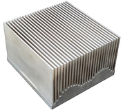 ETRONICS - Air Cooled Heat Sinks