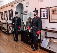 QOR Museum