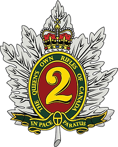 QOR Cap Badge - Dark Red.png