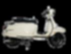 GP-125-AC-Ivory