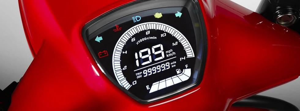Scomadi tt200 Red -lcd-digital-meter--1-