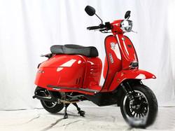 GP 300 Flame Red ed