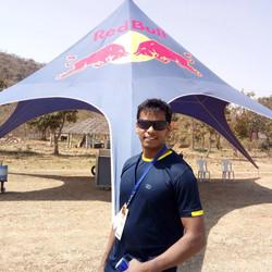 Pranav Bandbuche