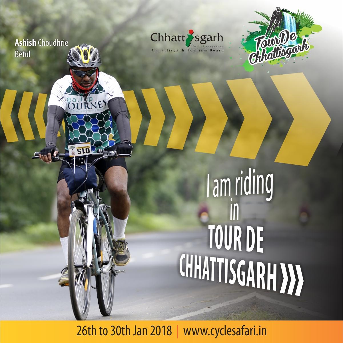 Ashish Choudhrie