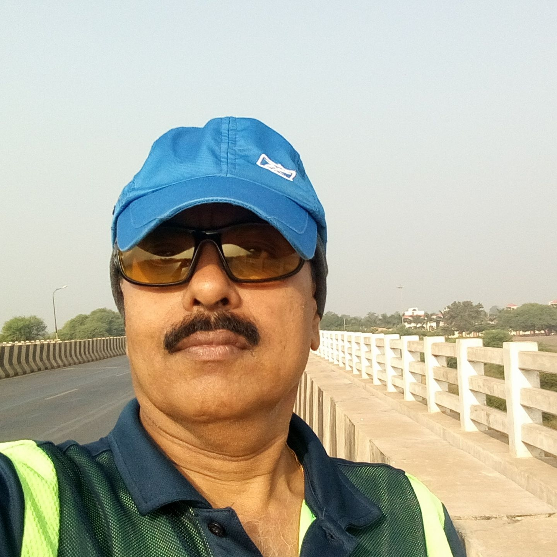 Ravi Rai