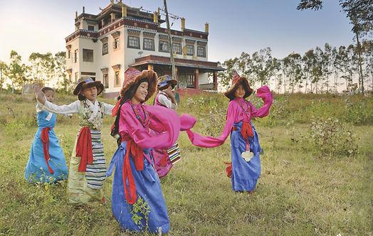 Mainpat Buddhist Monastery