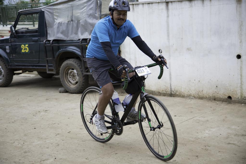 Chetan Singh Thakur