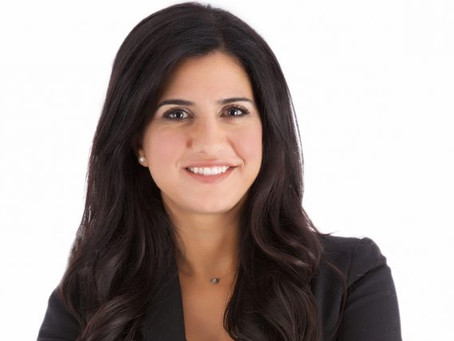 6 Questions with Professional Speaker and Negotiation Expert, Fotini Iconomopoulos